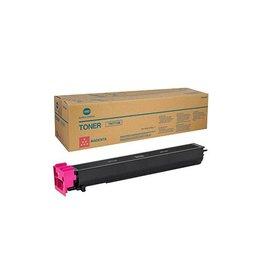 Minolta Toner Minolta Bizhub C654 Magenta 31,5K
