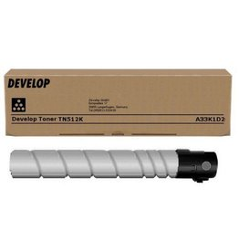 Develop Toner Develop INEO+454 Black 27,5K
