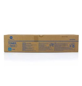 Minolta Toner Minolta Bizhub C5501 Cyan 25K