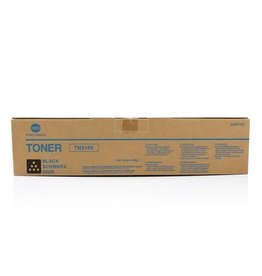 Minolta Toner Minolta Bizhub C353 Black 26K