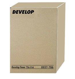 Develop Toner Develop INEO 161 Black 2x11K