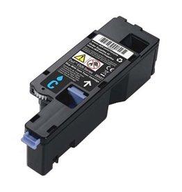 Dell Toner Dell E525W Cyan 1,4K