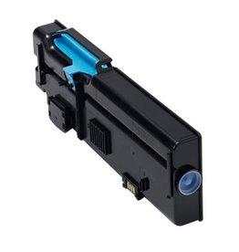 Dell Toner Dell C2660DN Cyan 1,2K