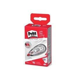 Pritt Pritt correctieroller Refill Flex 4,2 mm x 12 m
