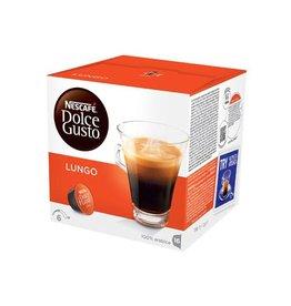 Nescafé Dolce Gusto Nescafé Dolce Gusto koffiepads, Lungo, pak van 16 stuks