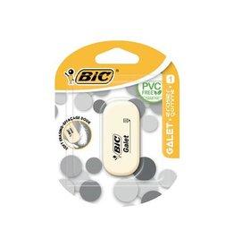 Bic Bic gum Galet op blister