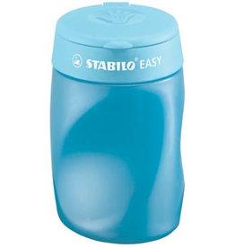 Stabilo Stabilo potloodslijper Easy voor rechtshandigen, blauw [3st]
