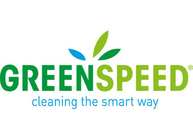 GREENSPEED by ecover
