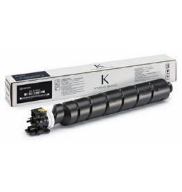 Kyocera Toner Kyocera TK8345K Black 20K