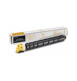 Kyocera Toner Kyocera TK8335Y Yellow 15K