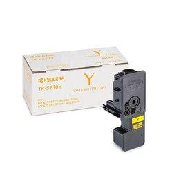 Kyocera Toner Kyocera TK5230Y Yellow 2,2K