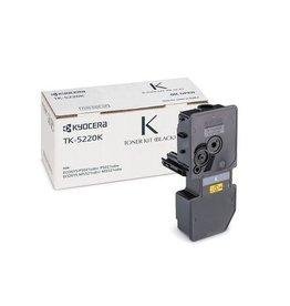 Kyocera Toner Kyocera TK5220K Black 1,2K