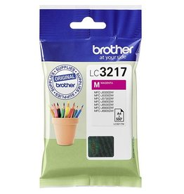 Brother Ink Brother LC3217M Magenta 550p