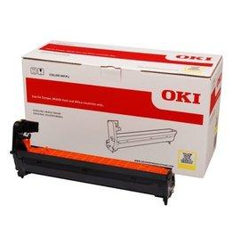 OKI Drum OKI C532 Yellow 30K