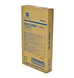 Konica Minolta Developer Konica Minolta BIZ PRO C6500 Yellow 200K