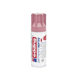 Edding Edding permanent acrylspray 5200 mauve