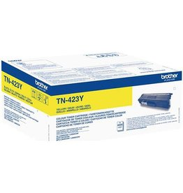 Brother Toner Brother TN423 Yellow 4K