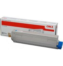 OKI Toner OKI C823 Cyan 10K