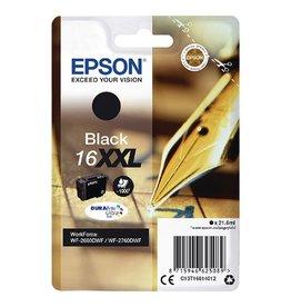 Epson Ink Epson T1681 Black 1K