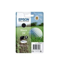 Epson Ink Epson T3461 Black 350p