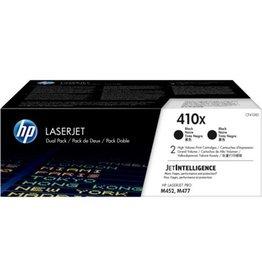 HP DuoPack HP 410X Black 2x6,5K