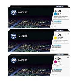 HP Multipack HP 410X CMY 3x5K