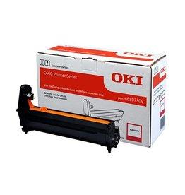 OKI Drum OKI C612 Magenta 30K