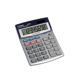 Canon Canon LS 80 TS Calculator