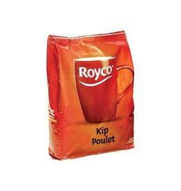 Royco Royco Minute Soup kip, voor automaten, 140 ml