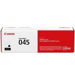 Canon Toner Canon 045 Black 1,3K