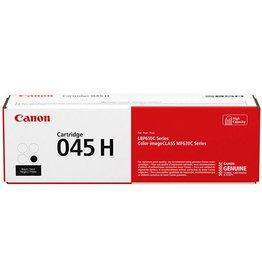 Canon Toner Canon 045H Black 2,2K
