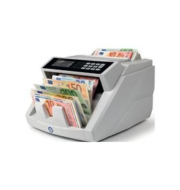 Safescan Safescan biljettelmachine 2465-S 7-voudige valsgelddetectie