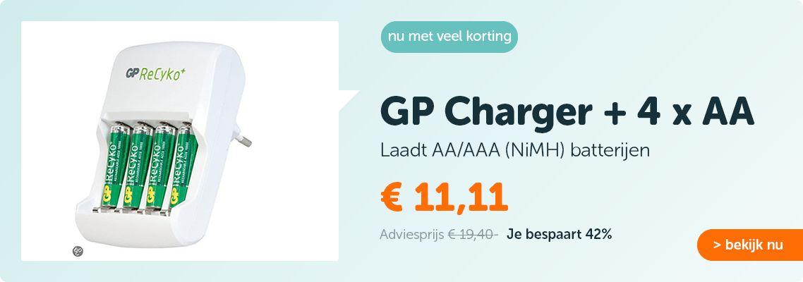 GP Charger