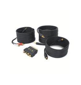 Belkin Audio BelkinPC/TVconnection kit (10m)