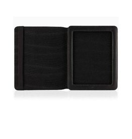 Belkin Folio voor Ipad Belkin Leather Black