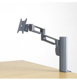 Kensington Monitor arm extended