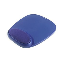 Kensington Mousepad gel blue