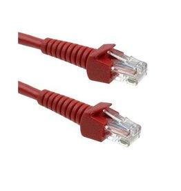 ICIDU Network Icidu UTP Cat 6 RJ45 M/M Red