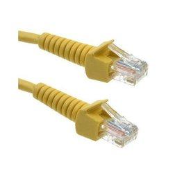 ICIDU Network Icidu UTP Cat 6 RJ45 M/M Yell