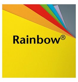 Papyrus Receptpapier Rainbow A6 80g 9000v Light Yellow
