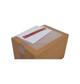 Cleverpack Cleverpack documenthouder Documents Enclosed 230x157mm, 00st