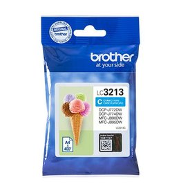 Brother Brother LC3213C ink cyan 400 pages (original)