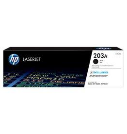 HP Toner HP 203A Black 1,4K