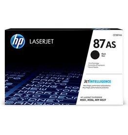 HP HP 87AS (CF287AS) toner black 6000 pages (original)