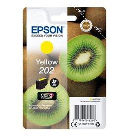 Epson Ink Epson XP6000 Yellow 4,1ml/300p