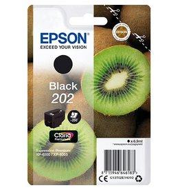 Epson Ink Epson XP6000 Black 6,9ml
