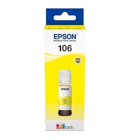 Epson Ink Epson ET7700 Yellow 70ml