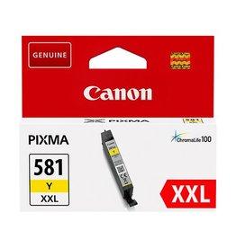 Canon Canon CLI-581Y XXL (1997C001) ink yellow 825p (original)