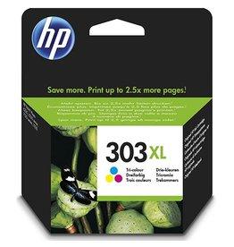HP Ink HP No.303XL Color 415p
