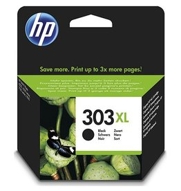 HP Ink HP No.303XL Black 600p